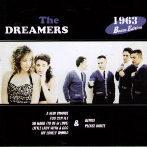 Dreamers 1963 Front
