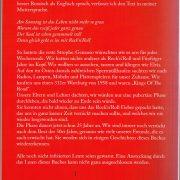 Rock'n'Roll Fieber Randy Richter Buch Back ISBN 978-3-00-053279-5