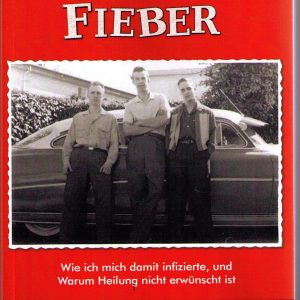 Rock'n'Roll Fieber Randy Richter Buch Front ISBN 978-3-00-053279-5
