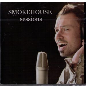 Si Cranstoun Smokehouse CD Front