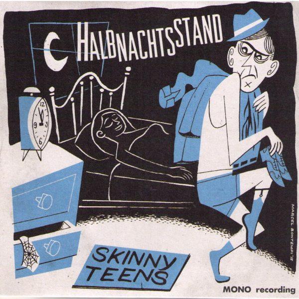 Skinny Teens Rockability 163 500 Front