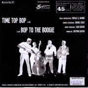 Royal Flush Time to bop Migraine 027 back