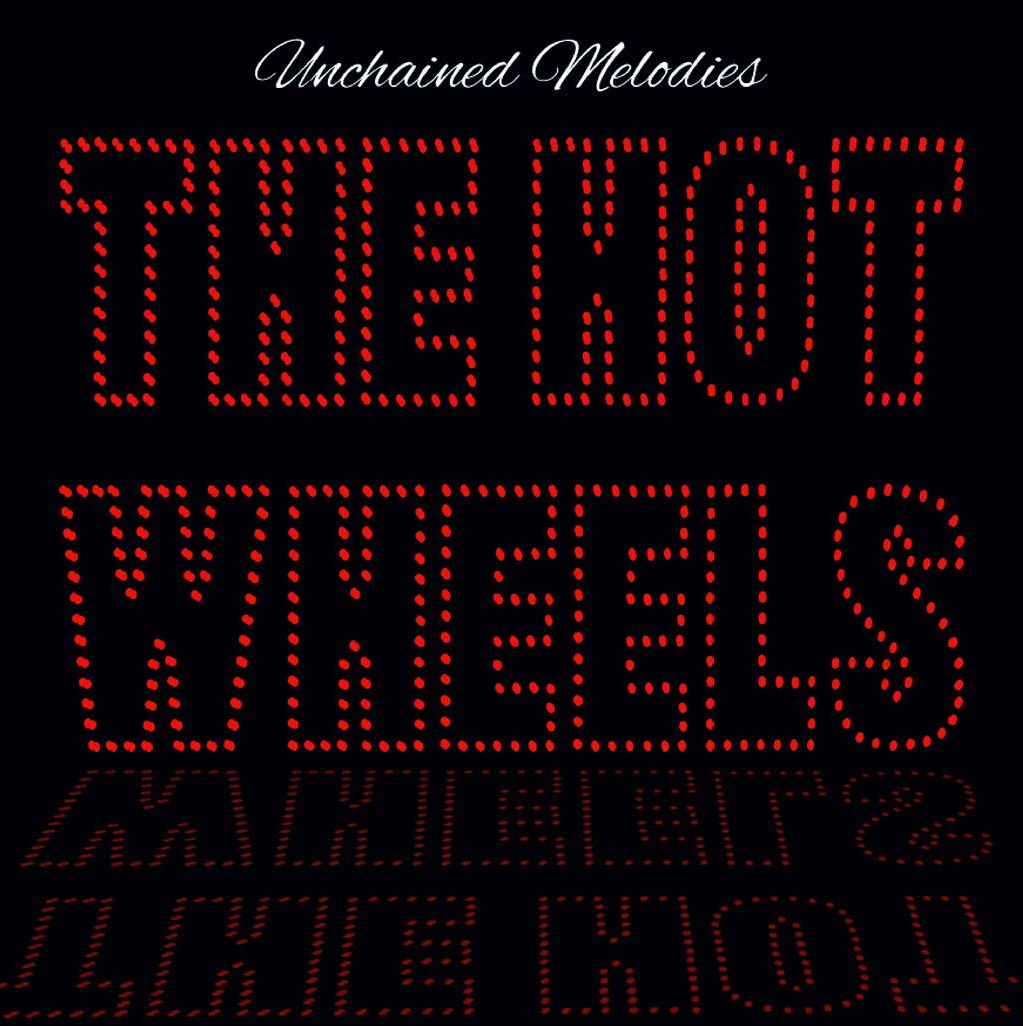 Hot Wheels Frontcover