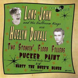 Long John CJRO A