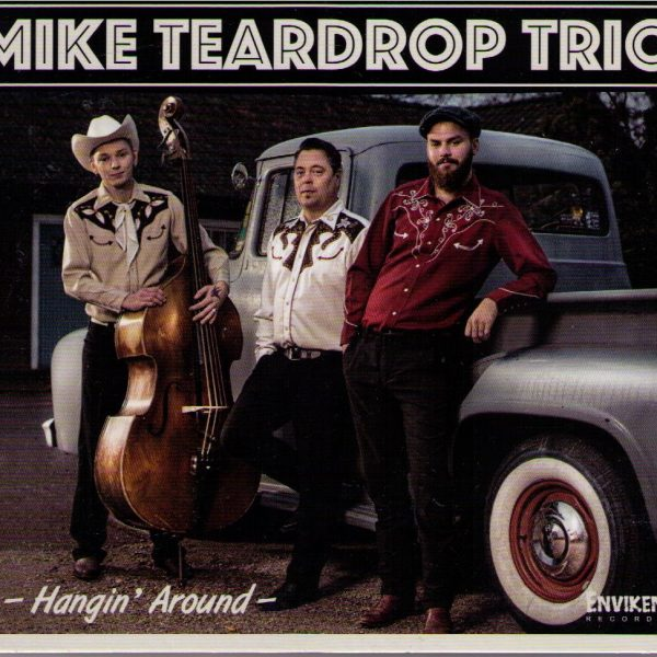 Mike Teardrop Trio Enviken 174