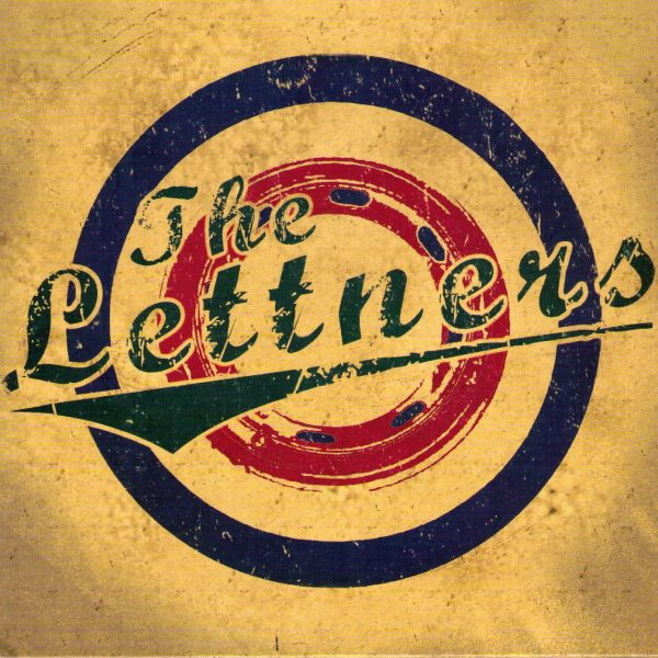 The Lettners Frontcover
