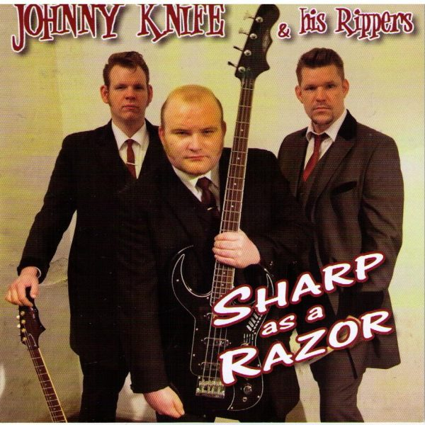 Johnny Knife Front