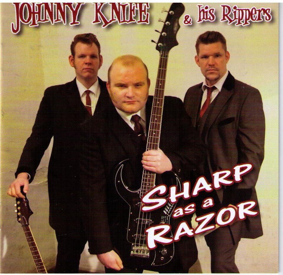 Johnny Knife Front