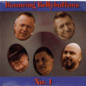 Bouncing Bellybottons nr1 front