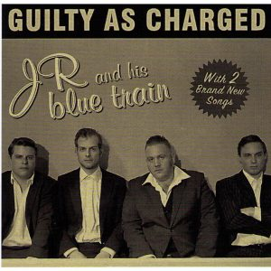 JR and the Blue Train Guilty as Charged Front
