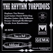 The Rhythm Torpedos Time to Roll Back