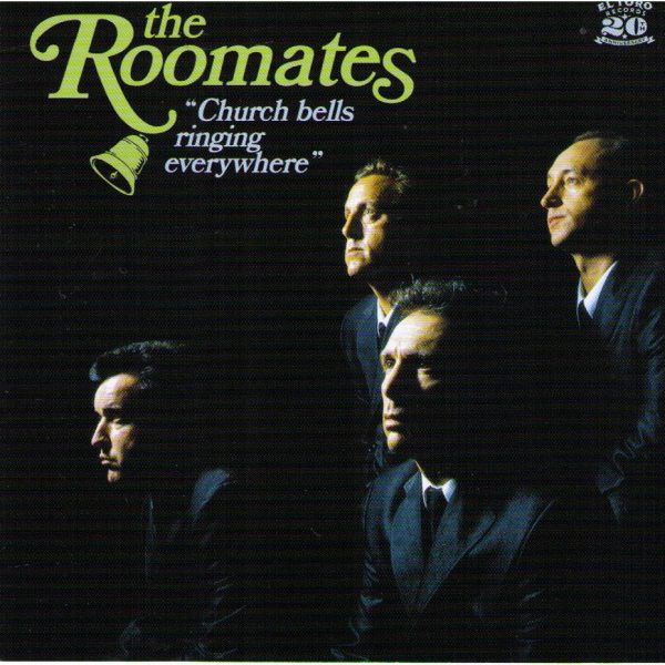 The Roomates Churchbells Front