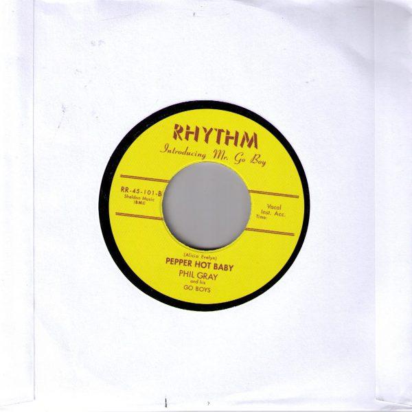 Rhythm Front