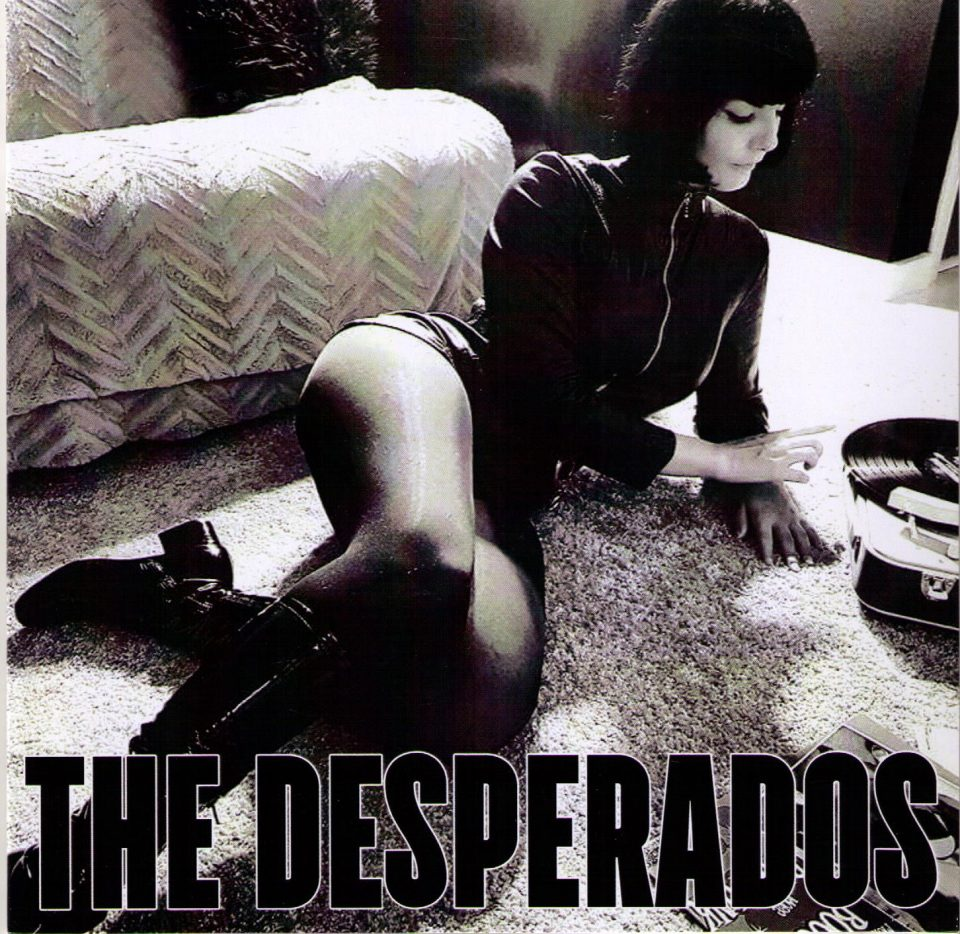 Desperados Wild Si Front