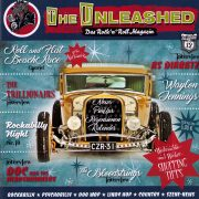 The Unleashed Magazin Front
