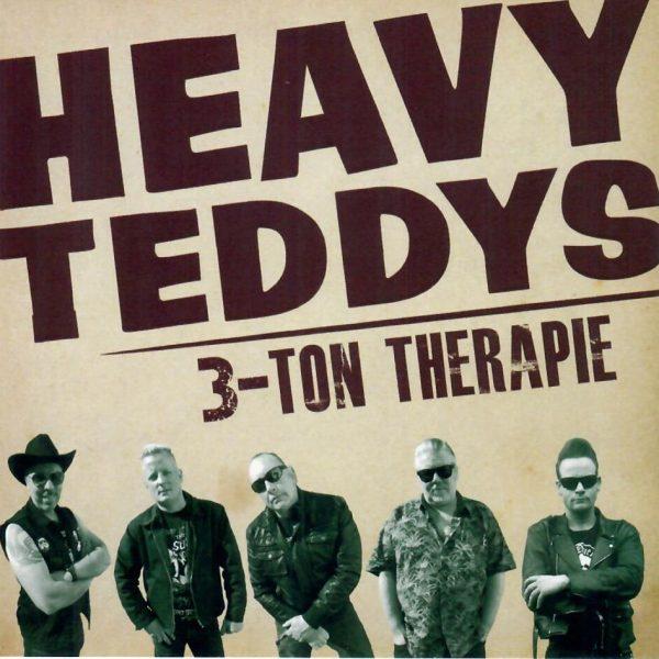 Heavy Teddys 3-Ton Therapie