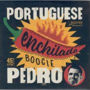 Portuguese Pedro Enchilada Boogie Front