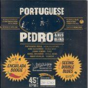 Portuguese Pedro Enchilada Boogie back