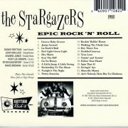 Stargazers Epic rock'n'Roll Back
