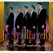 Stargazers Epic rock'n'Roll FRONT