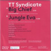 TT Syndicate Big Chief back