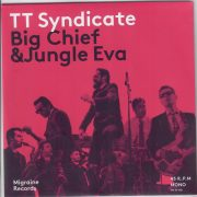 TT Syndicate Big Chief front