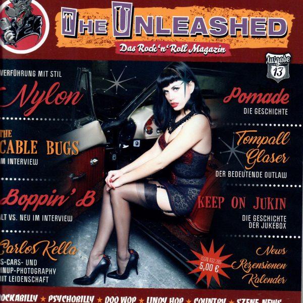 Unleashed 13
