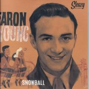 Faron Young Snowball front