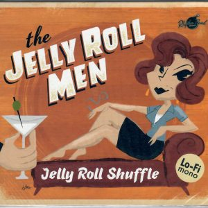 Jelly roll men CD