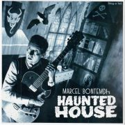 Marcel Bontempi Haunted House Si front