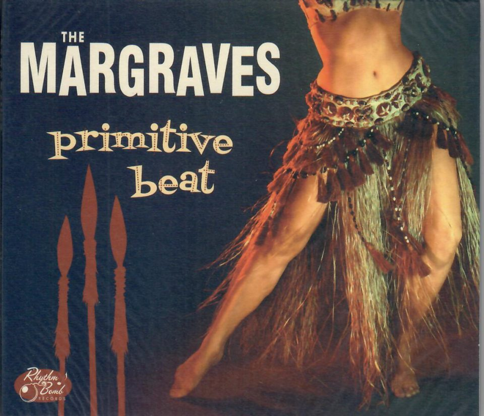 Margarves Primitive Beat