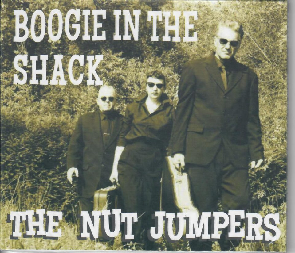 Nut Jumpers Boogie in the Shack