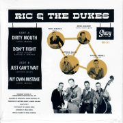Ric & the Dukes Don't fight back