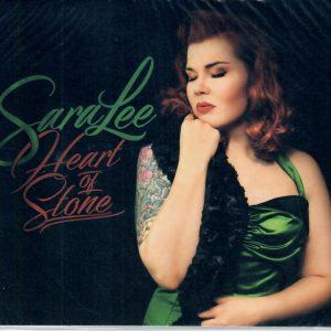 Sara Lee Heart of Stone