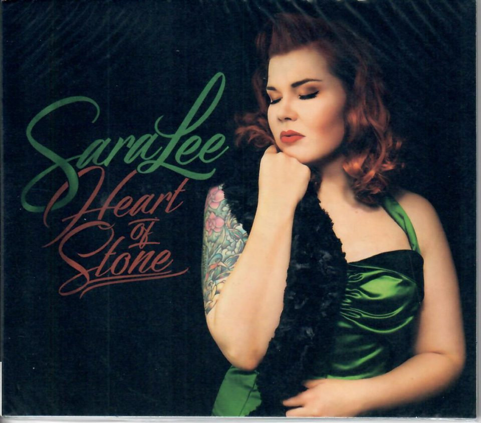 Sara Lee Heart of Stone