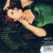 Sara Lee Heart of Stone back