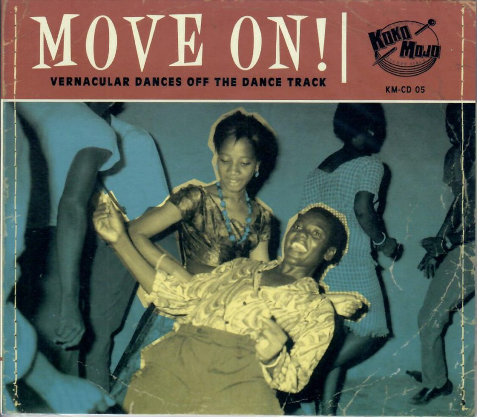 VA move on CD front