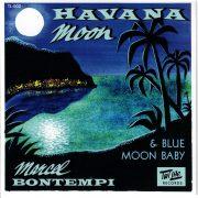 Marcel Bontempi Havanna moon Si front