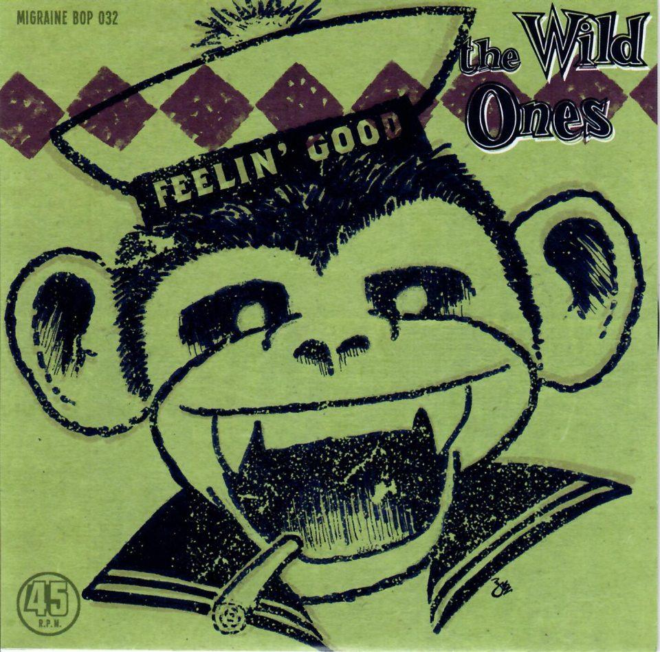 Wild Ones Feelin' good Si Front