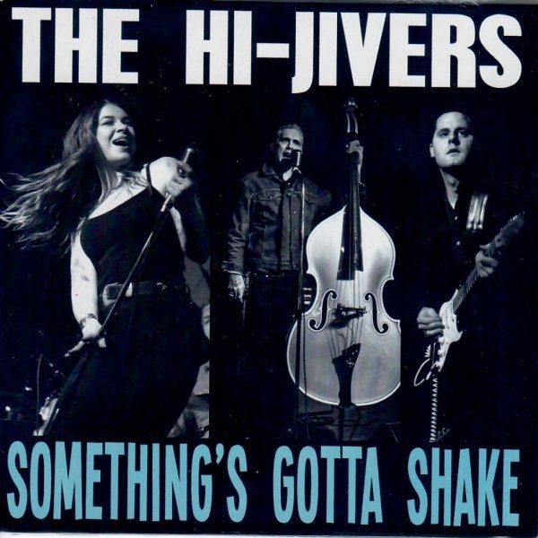 Hi-Jivers CD front