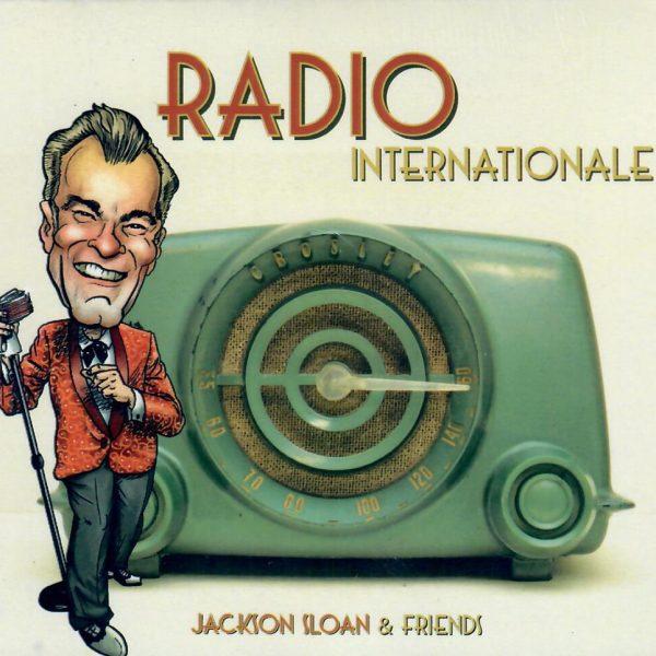 Jackson Sloan Radio Internationale front 2