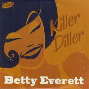 Betty Everett Killer Diller front
