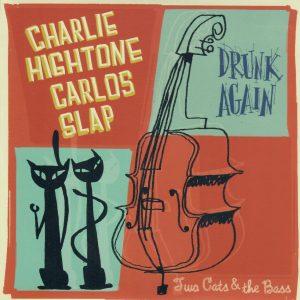 Charlie Hightone Carlos Slap Single front