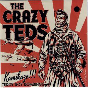 Crazy Teds Kamikaze