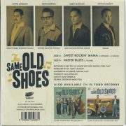 Same old shoes Sweet Rockin' Mama Si back