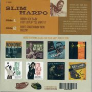Slim Harpo Si back