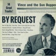Vince & the Sun boppers by request back