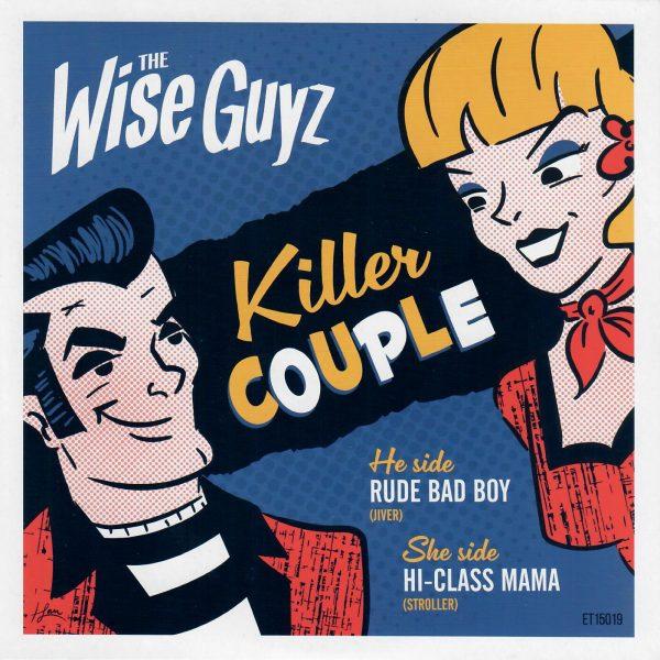 Wise Guyz Killer Coupe