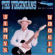 Virginians Mac141 front