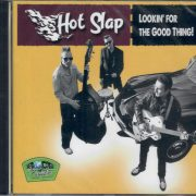 Hot Slap Looking CD front